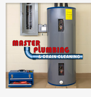 electric water heaters